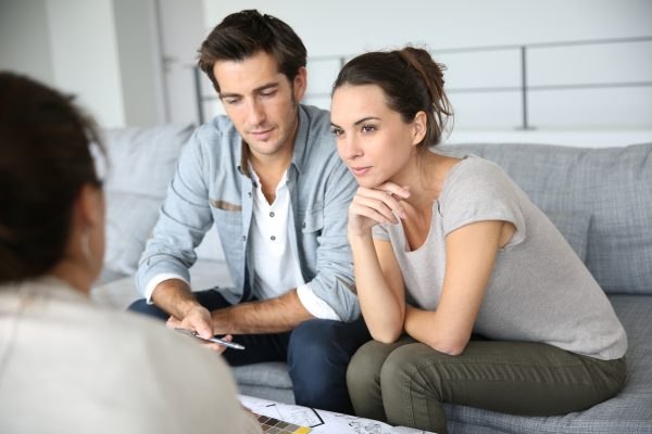 mortgage finance brokers