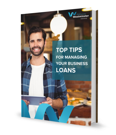 Top Tips For Managing Your Business Loans ebook