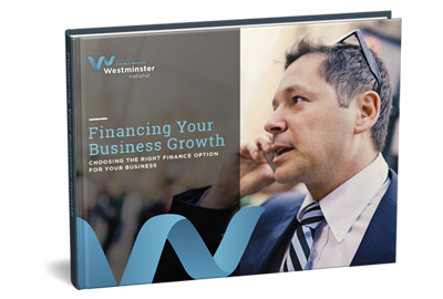 Financing Your Business Growth